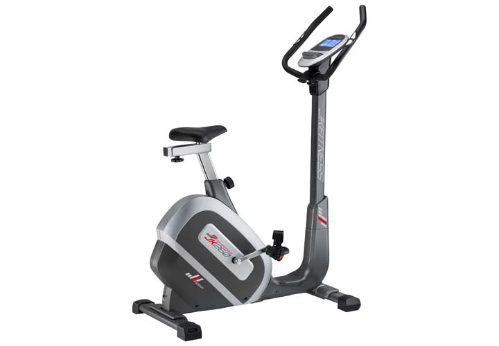 CICLOERGOMETRO I-MOTION JK TOP PERFORMA 260