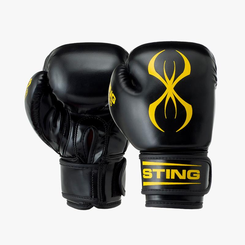GUANTO TRAINING JUNIOR STING